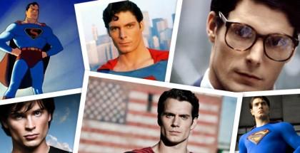 Collage-Superman