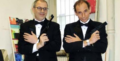 Noi non siamo come James Bond_1