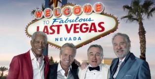 Last Vegas - First Look-film
