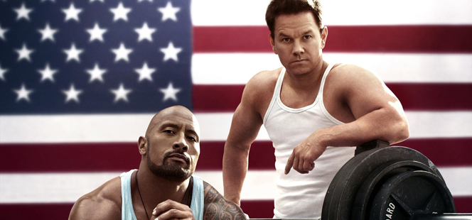 Pain & Gain, l'altra faccia dell'American Dream