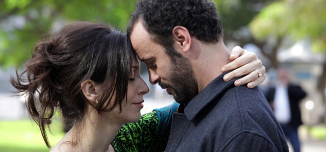 Medfilm Festival: vince il libanese The Attack