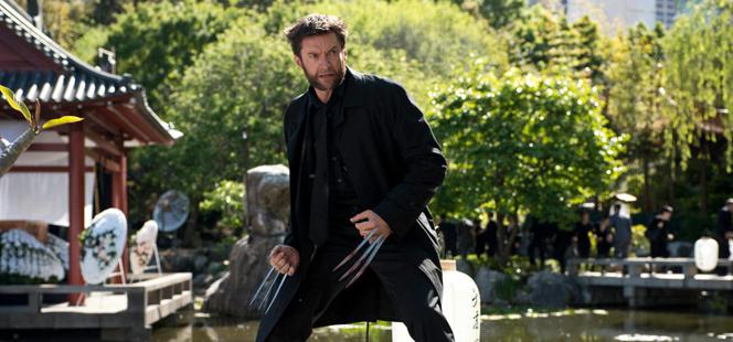 Le ferite di Wolverine l'immortale