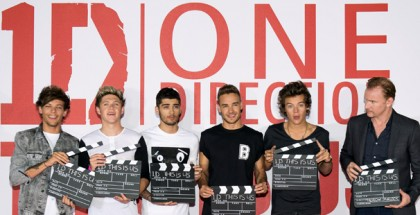 One Direction-This Is Us-London-Photocall-news