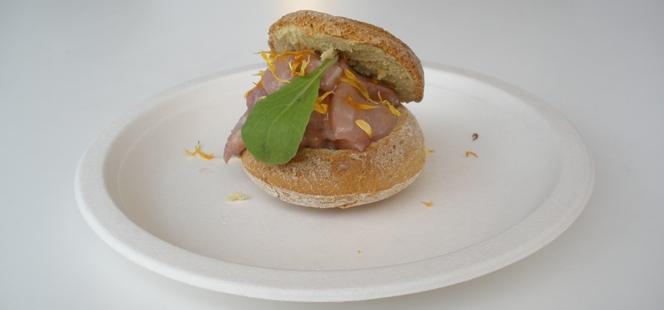 """L'eleganza del foie gras, la freschezza dell'astice, la genuinità di un """"allesso"""""""