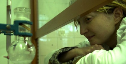 CON IL FIATO SOSPESO-Alba Rohrwacher-lab