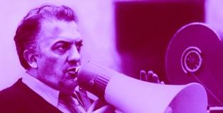 Federico-Fellini-action