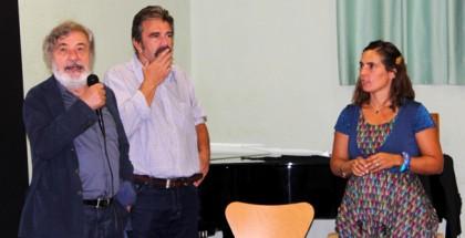 Gianni Amelio-Stefano Amadio-Cecilia Pagliarani-Gusto della Memoria-Bracciano