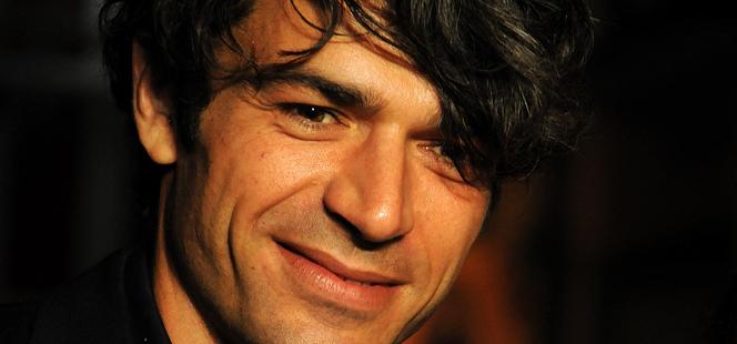 """Luca Argentero al """"Roma Web Fest"""" in veste di giurato"""