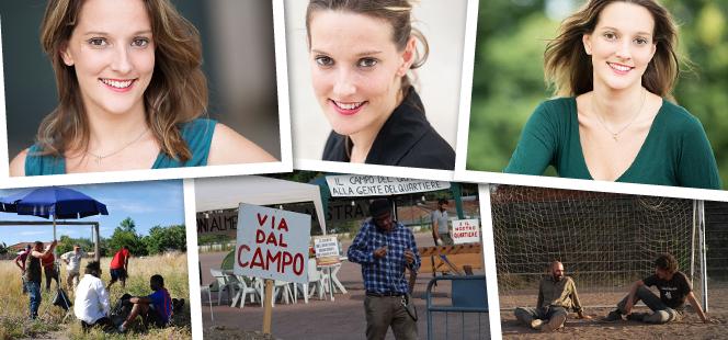 Intervista esclusiva a Maria Laura Caselli, giovane interprete di Black Star