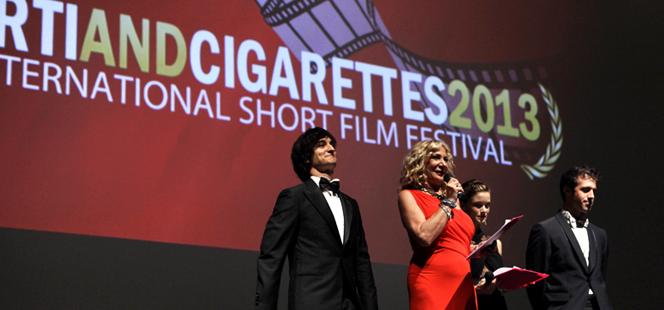 Corti and Cigarettes: i premi, gli ospiti e i numeri della 6ª edizione