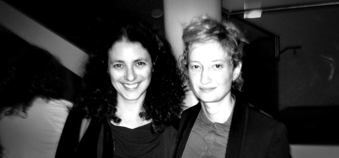 Intervista con Costanza Quatriglio e Alba Rohrwacher