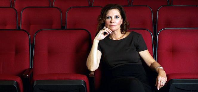Ivana Chubbuck e Il potere dell'attore all'Ambra Jovinelli