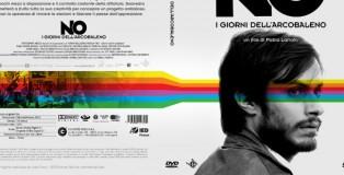 No i giorni dell'arcobaleno-3-Cover