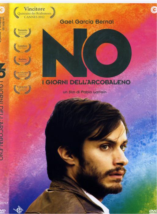 No-i giorni dell arcobaleno-dvd