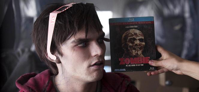 """I morti tornano in """"vita"""" nel DVD di Warm Bodies"""