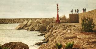 Parco costa dei Trabocchi, foto di  Brunella Fratini