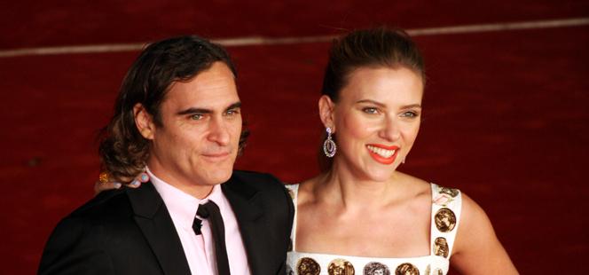 """Incontro con Spike Jonze e Joaquin Phoenix per """"Her"""""""