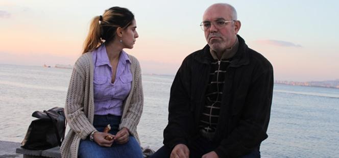 """Il film turco in concorso: """"I am not him"""""""