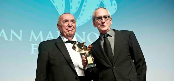 San Marino Film Festival: i premi