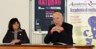 Conferenza Saturno Film Fest 2013 (2)