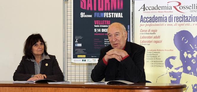 """9° Saturno Film Festival, un'edizione tra cinema e cibo """"familiare"""""""