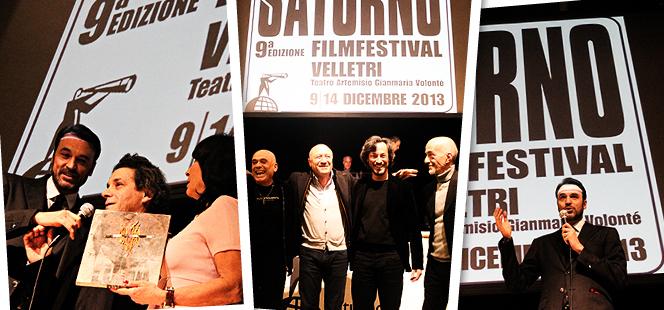 I premi del Saturno Film Festival