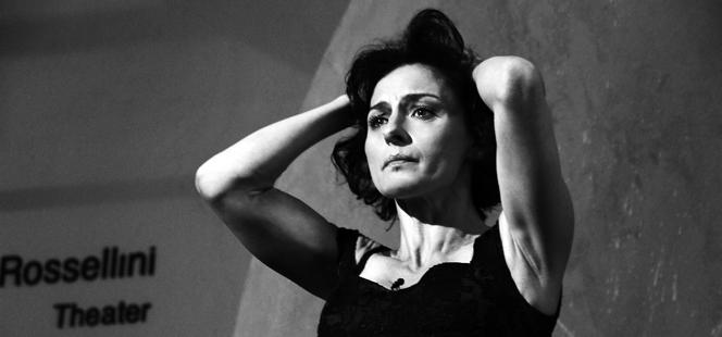 """""""Solo Anna"""" di Lidia Vitale, a Firenze un monologo sulla Magnani"""