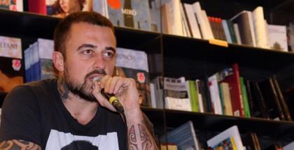 Gabriele Rubini-Chef Rubio-libreria (1)