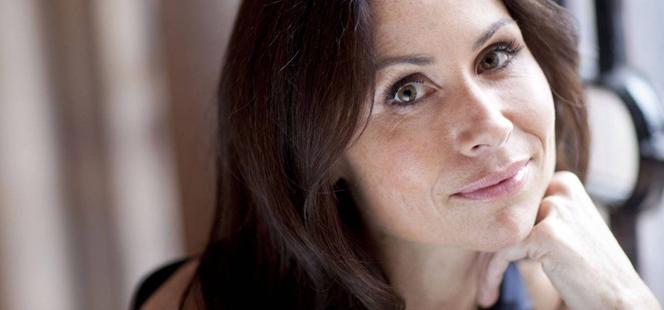 Minnie Driver apre la XIII edizione del RIFFAwards: Lo sguardo delle donne