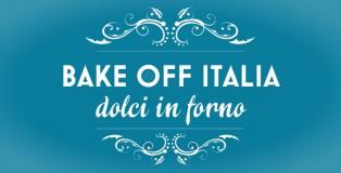 Bake off Italia-logo