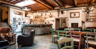 Sala e Bar-Etablì