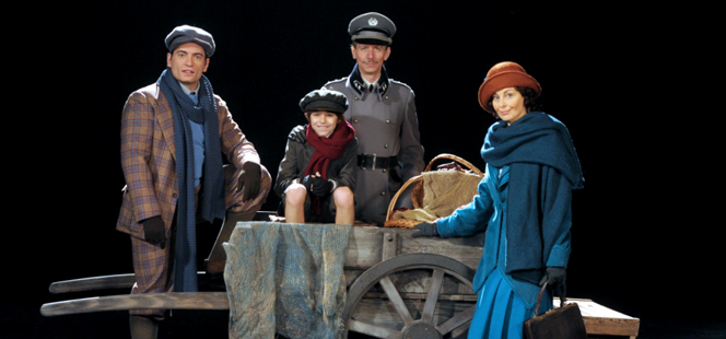 """Al Brancaccio la """"vera storia"""" di Papa Wojtyla: ecco il suo capolavoro"""