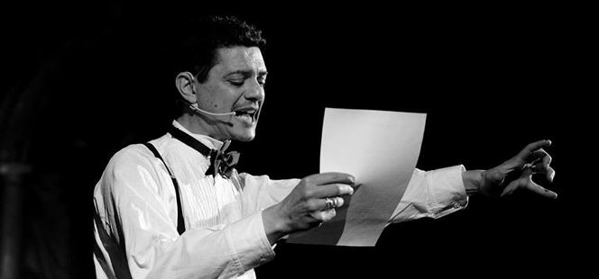 'Amore e odio' al Teatro Italia