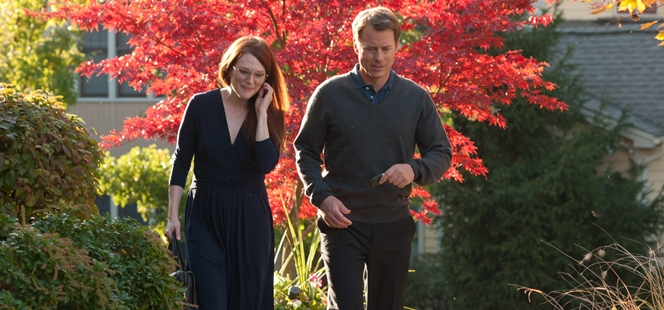 The English Teacher: l'educazione sentimentale di Julianne Moore