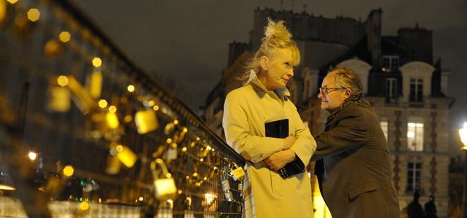 Le Week-End: destinazione Parigi