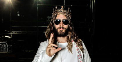 Jared-Leto-rock-in-roma-30 Seconds to Mars-concerto