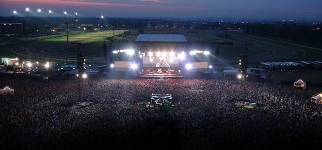 Giugno 'sounds good': i concerti della capitale e non solo
