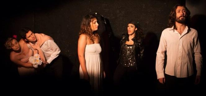 Shakescene: quando Romeo ha tradito Giulietta