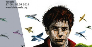 Manifesto_71MIAC-Mostra Internazionale di Arte Cinematografica-2014