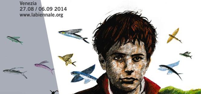 Mostra Internazionale di Arte Cinematografica 2014