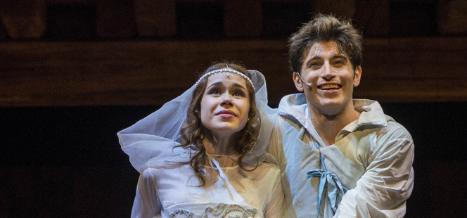 Romeo e Giulietta all'epoca del 'selfie'
