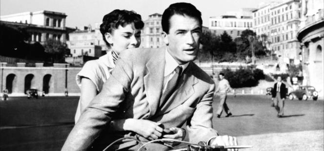 """Ciak si gira: passeggiate cinematografiche. Una Roma da cartolina con """"Vacanze romane"""""""