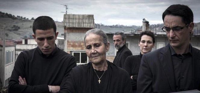 Anime Nere, Munzi racconta una storia di 'Ndrangheta