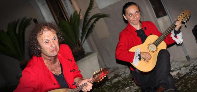 Fasti Verolani, dalla Commedia al Gino-Dramma: diario di una sera di 'mezza estate'