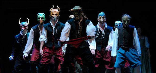 Molto rumore per nulla: quando Shakespeare incontra il Salento