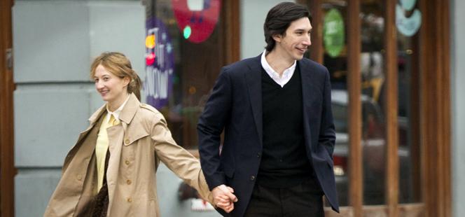 """Alba Rohrwacher è """"una cosa grande"""" in Hungry Hearts"""