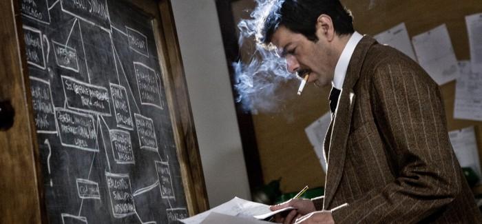 Giorgio Ambrosoli, sul piccolo schermo la storia di un eroe italiano