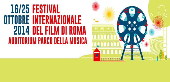 RomaFF9, più cinema per tutti: il programma
