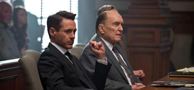 Al via il Toronto Film Festival con The Judge