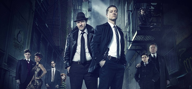 Gotham: chi ha ucciso i Wayne?